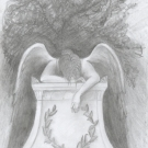Angel of Grief - Adrian
