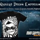 Nightwish: Hey Buddy! (XXL)