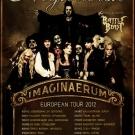 Imaginaerum World Tour