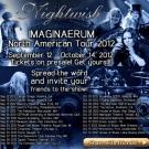 nightwish-tour