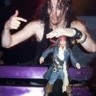 Tuomas i Jack Sparrow