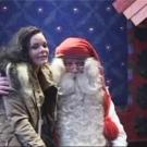 Anette i św. Mikołaj