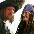Barbossa i Jack Sparrow...?