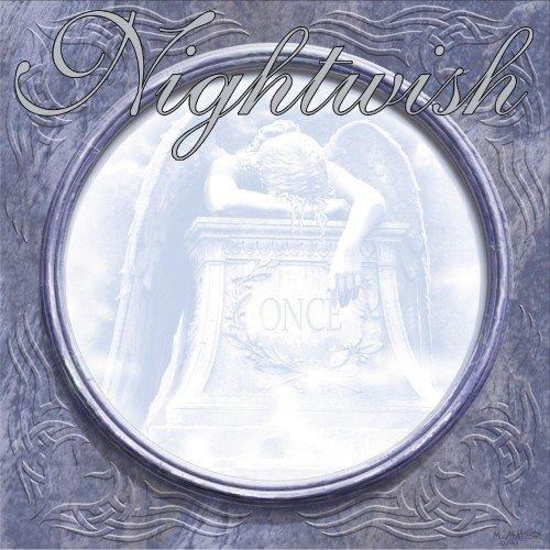 Once - okładka albumu